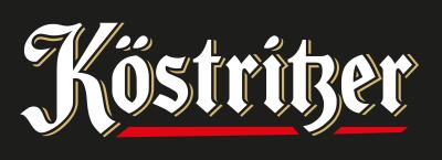 Sponsor des HSV Weimar: Köstritzer Brauerei