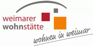 Sponsor des HSV Weimar: Weimarer Wohnstätte