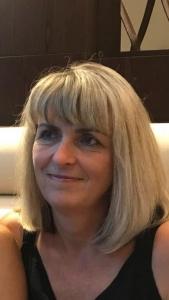 Silke Hübner Kinderschutzbeauftragte des HSV Weimar