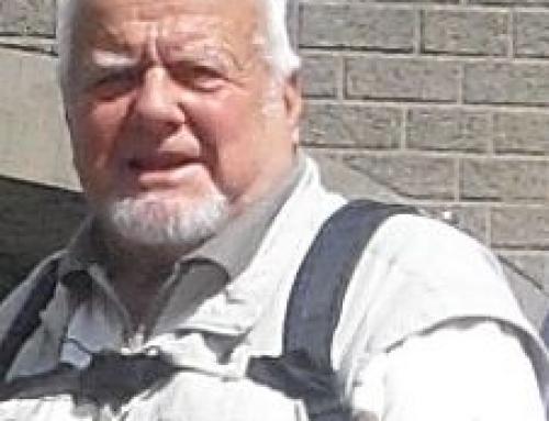 Karl-Heinz Schinzel verstorben