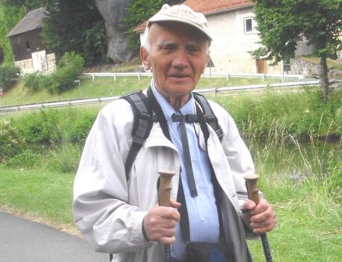 Dr. Werner Dohl ist verstorben