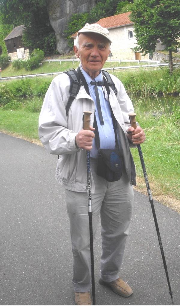 Dr. Werner Dohl