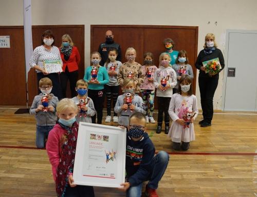 Kinder- und Jugendsport-Preis für den HSV