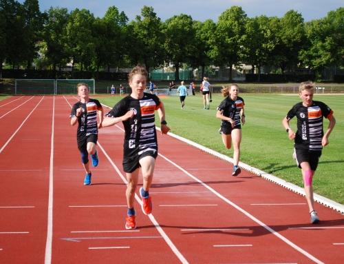 Abteilung Triathlon des HSV ist Thüringer Talentleistungszentrum